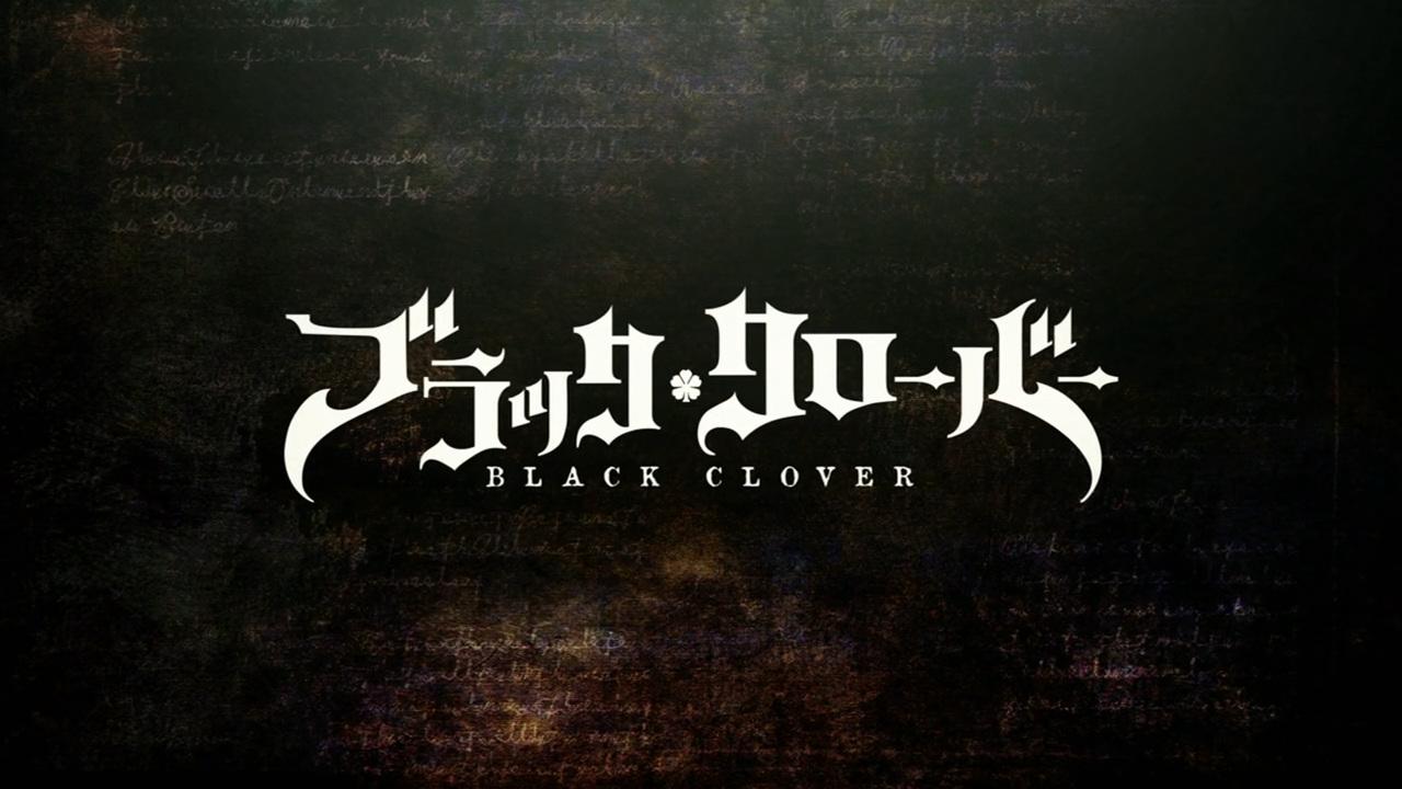 Black Clover T.V. Media Review Episode 2 | Anime Solution