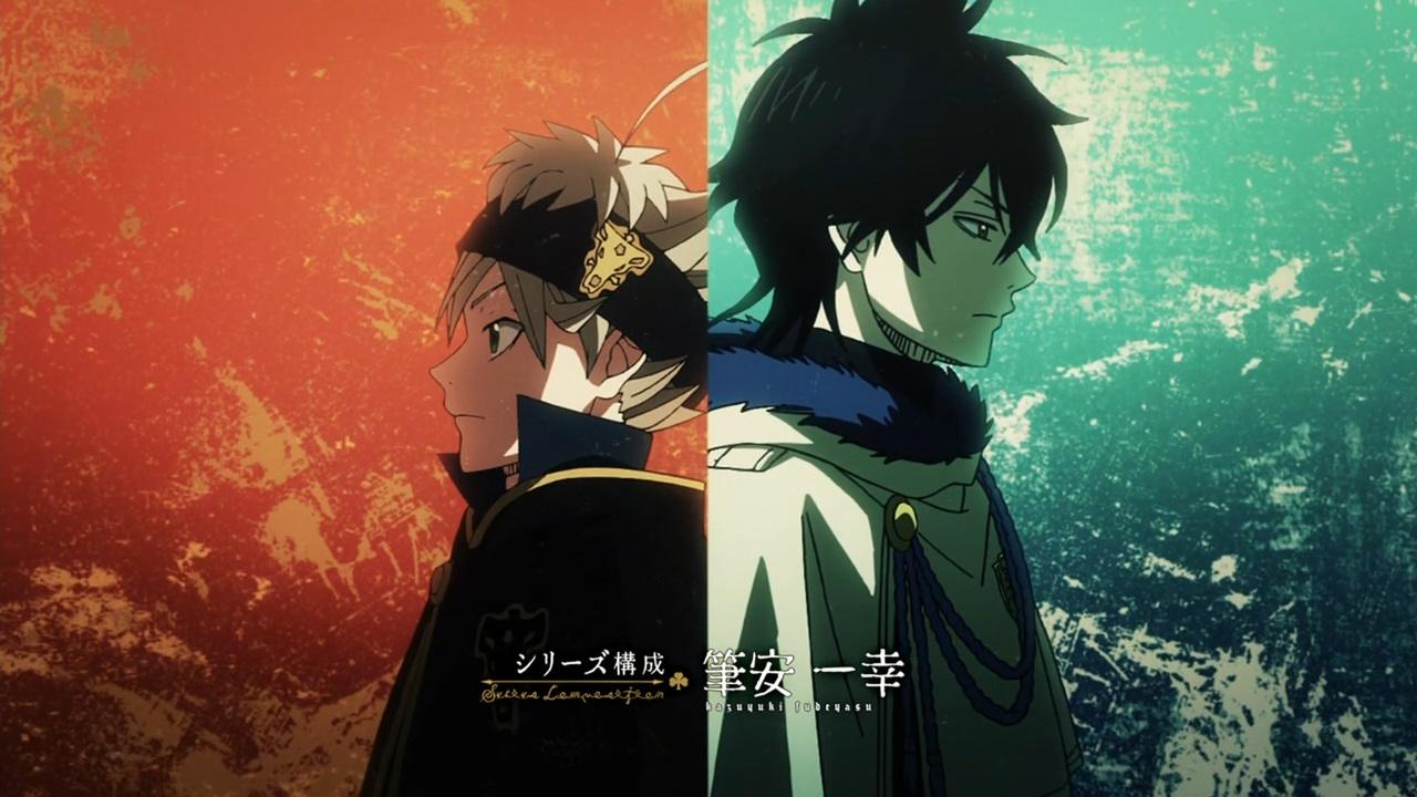 Black Clover T V Media Review Episode 2 Anime Solution