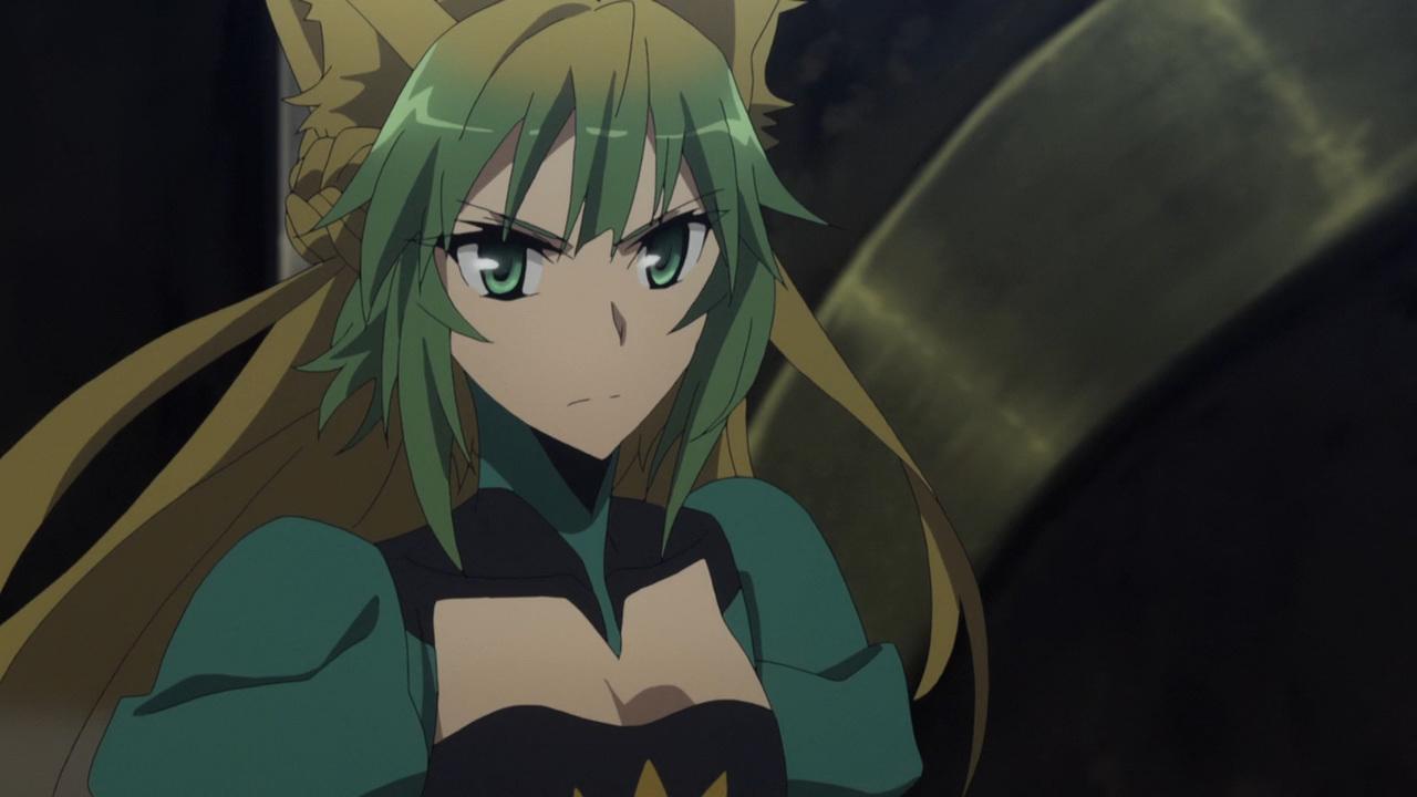 Fate Apocrypha T V Media Review Episode 15 Anime Solution