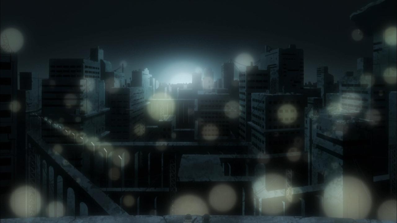 Irozuku sekai no ashita kara episodio 4 legendado - 5 1