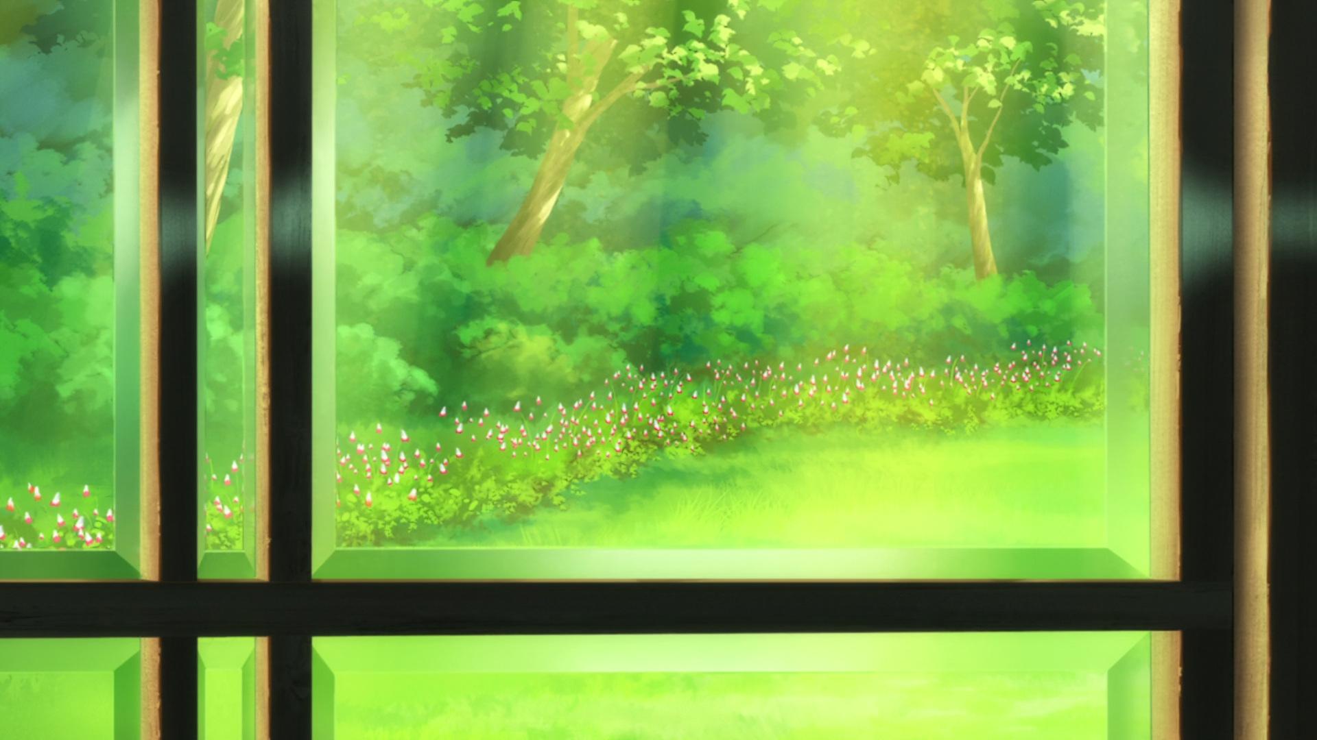 Irozuku sekai no ashita kara episodio 7 legendado - 4 8