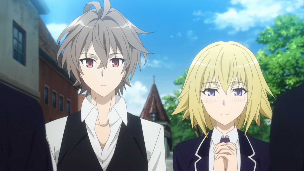 fate  apocrypha t v  media review episode 17