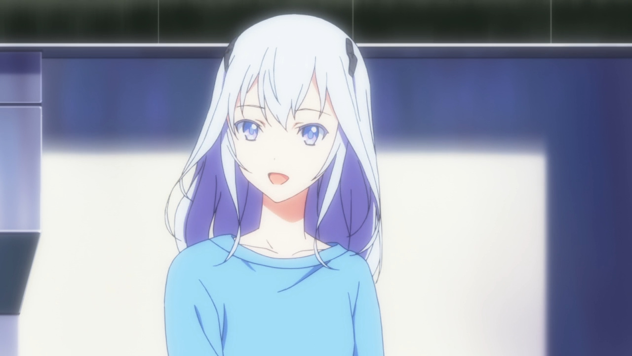 beatless t v  media review episode 2