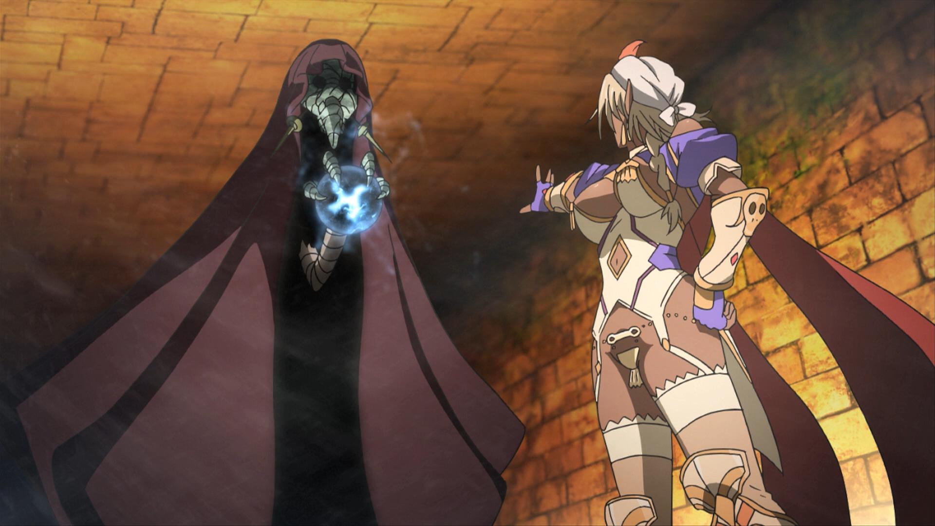 Irozuku sekai no ashita kara episodio 7 legendado - 4 1