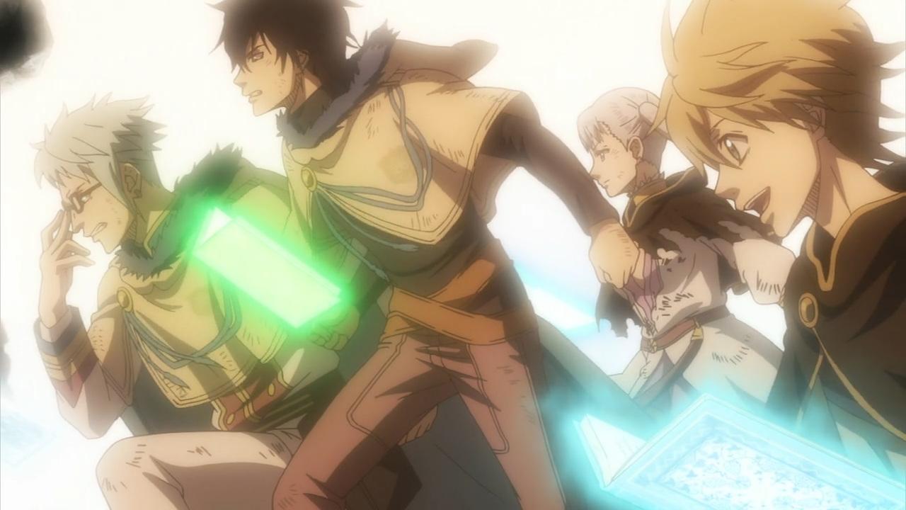 Irozuku sekai no ashita kara episodio 4 legendado - 5 8