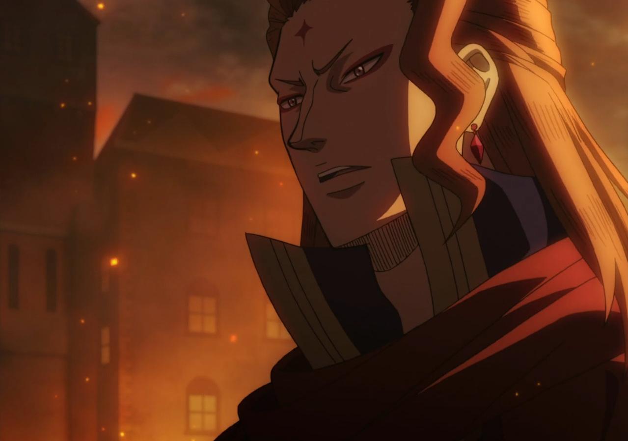 Black Clover T V Media Review Episode 23 Anime Solution