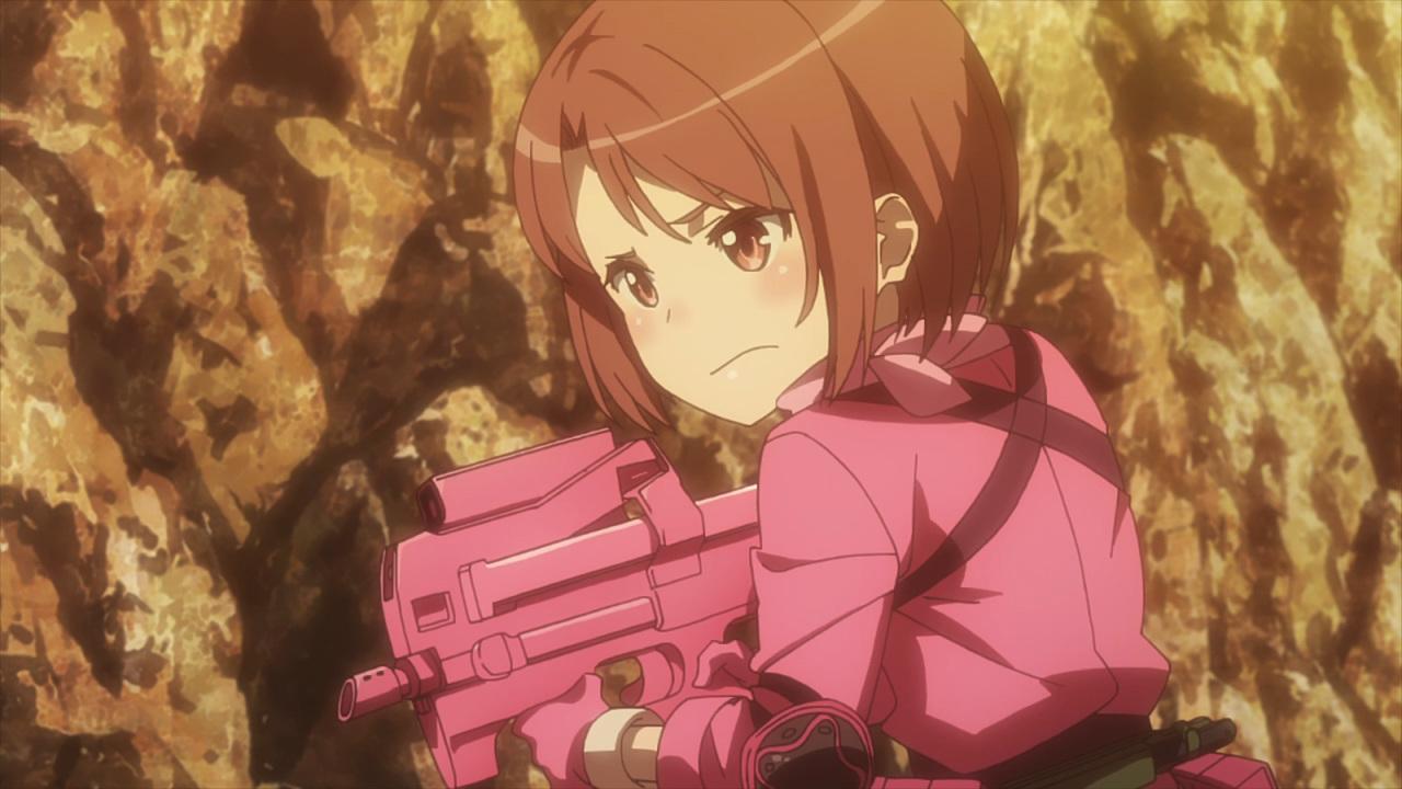 Anime Tema Militer