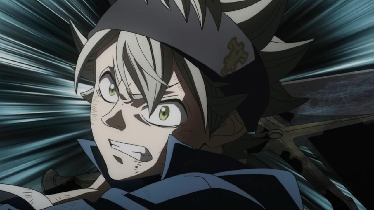 Black Clover T V Media Review Episode 37 Anime Solution