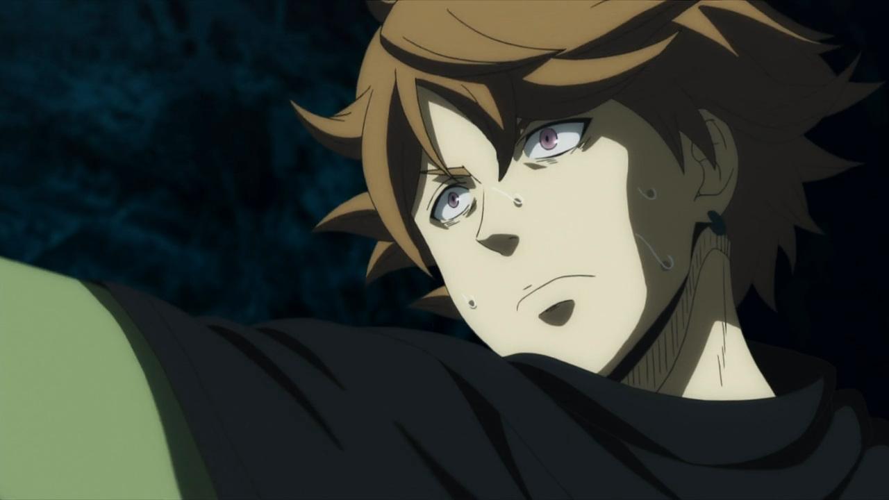 Black Clover T.V. Media Review Episode 48 | Anime Solution
