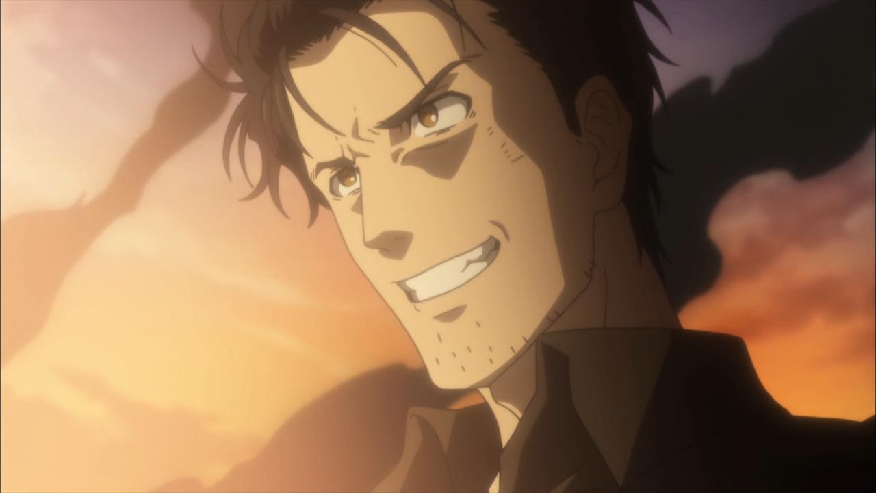 Steins;Gate 0 T.V. Media Review Episode 23 | Anime Solution