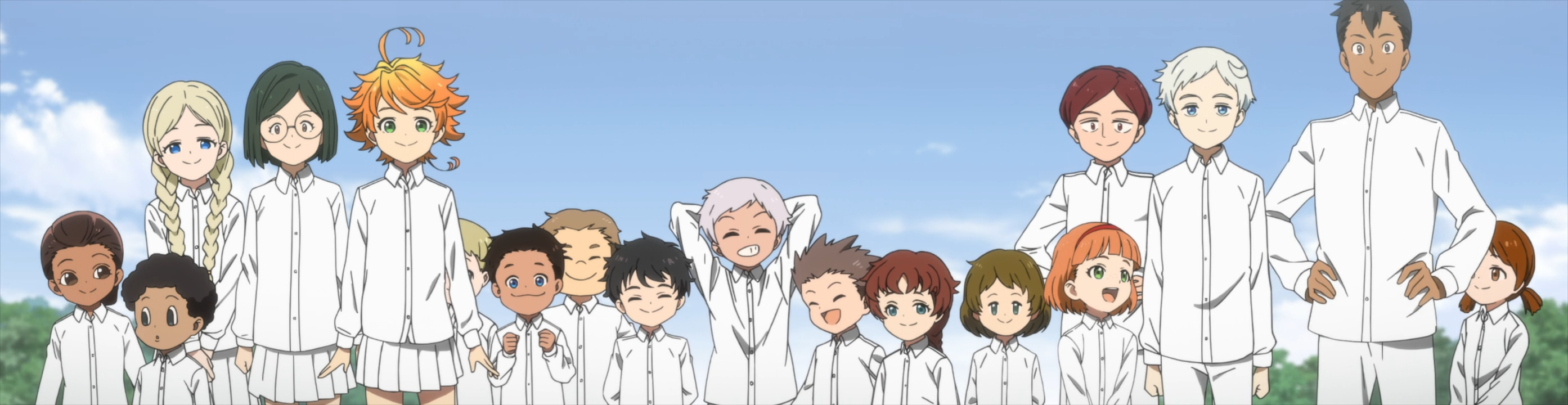 Yakusoku no Neverland T.V. Media Review Episode 4 | Anime Solution