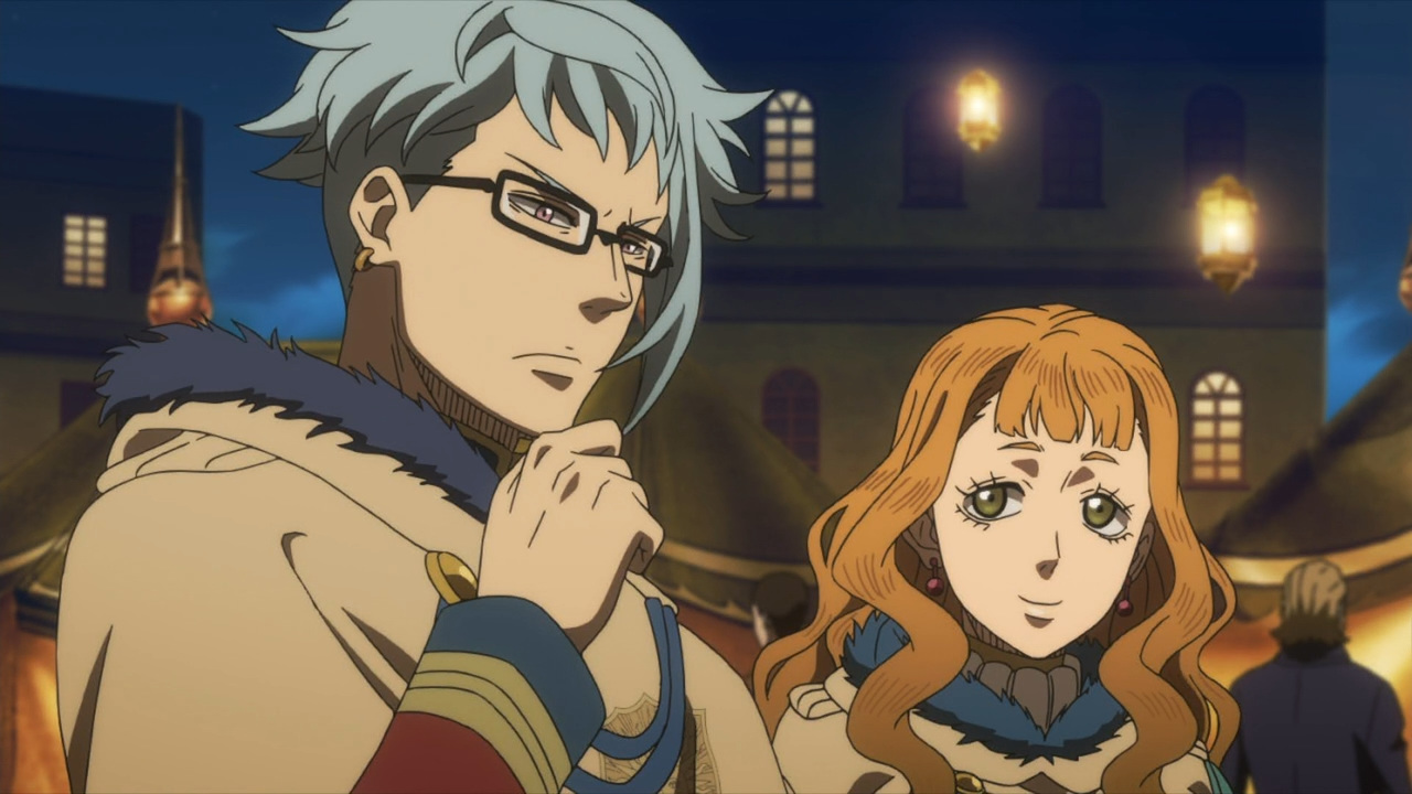 Black Clover T.V. Media Review Episode 69