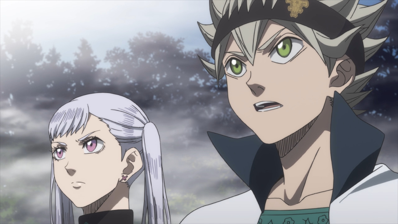 Black Clover T.V. Media Review Episode 88 | Anime Solution