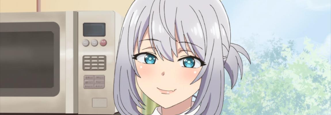 Tejina Senpai T V Media Review Episode 1 Anime Solution