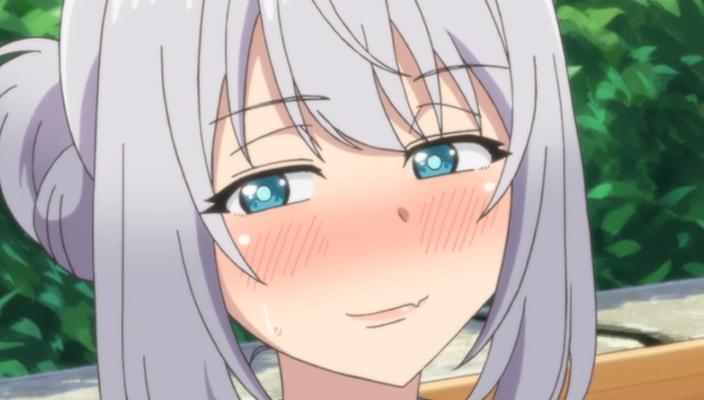 Tag Magical Sempai Anime Solution
