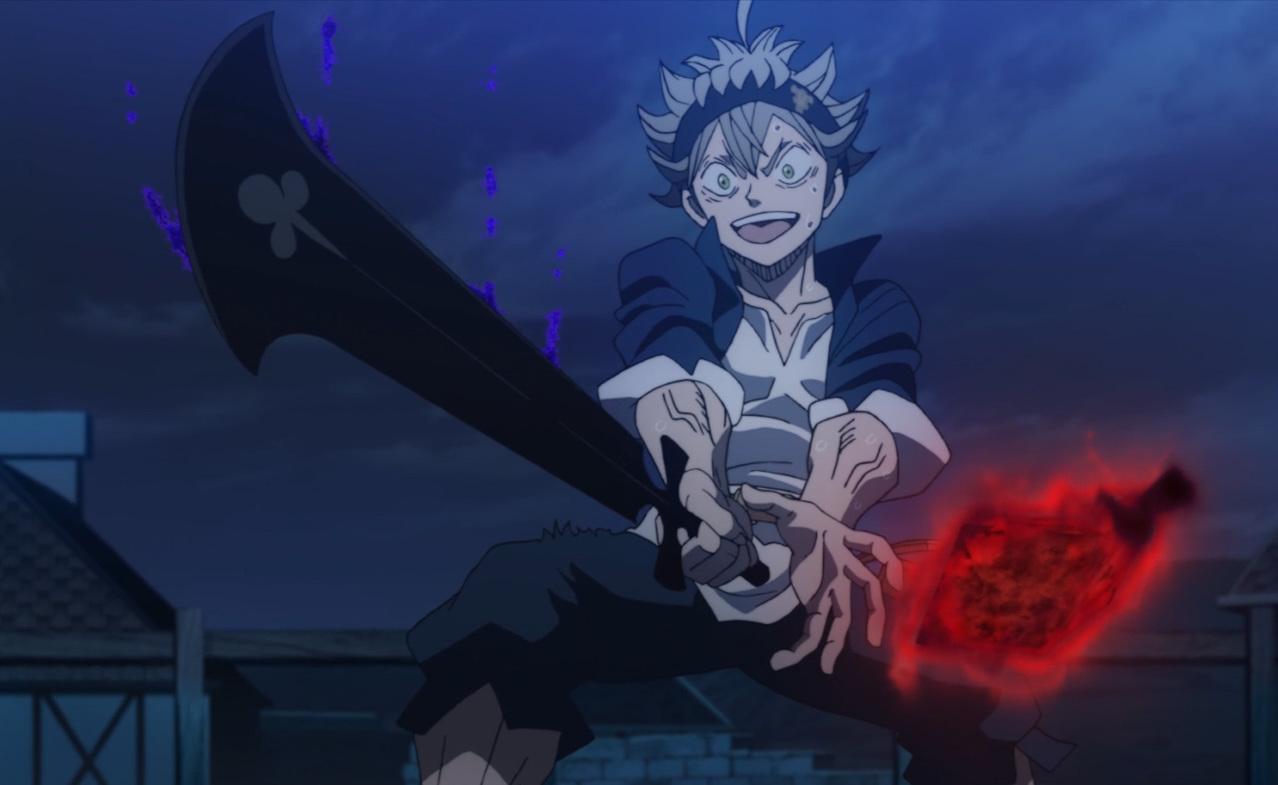 Black Clover T.V. Media Review Episode 103 | Anime Solution