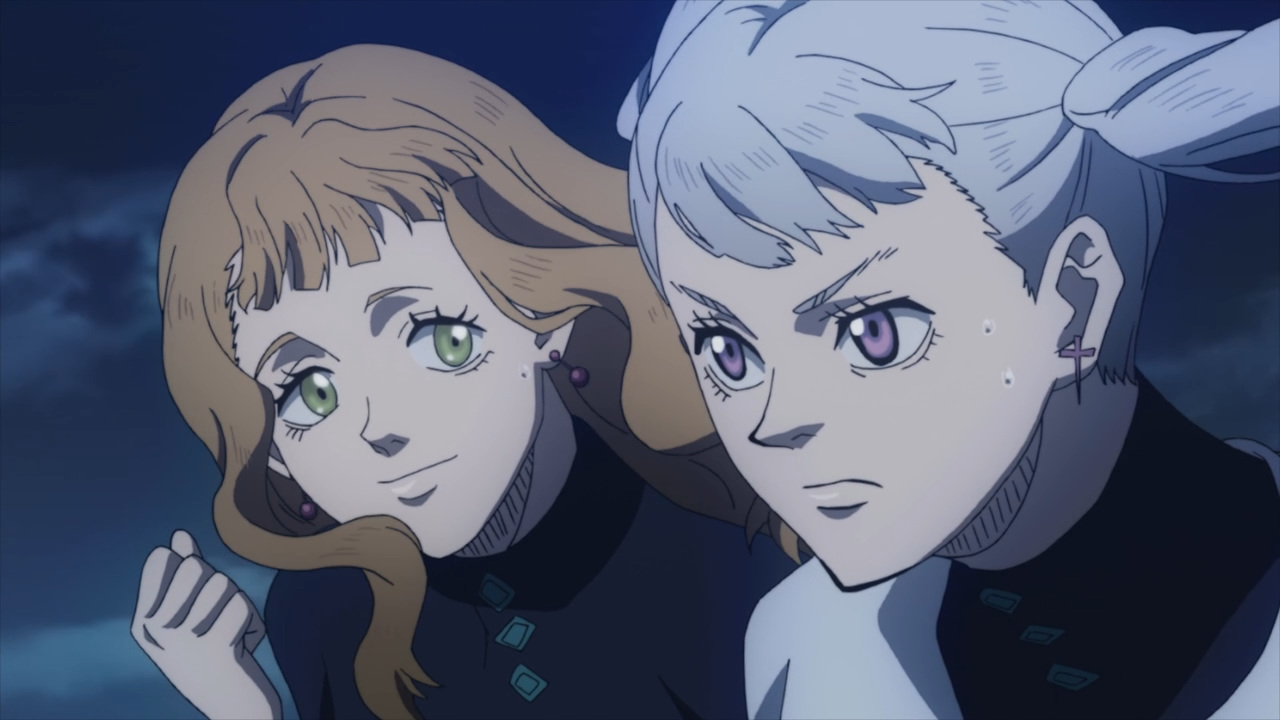 Black Clover T.V. Media Review Episode 103   Anime Solution
