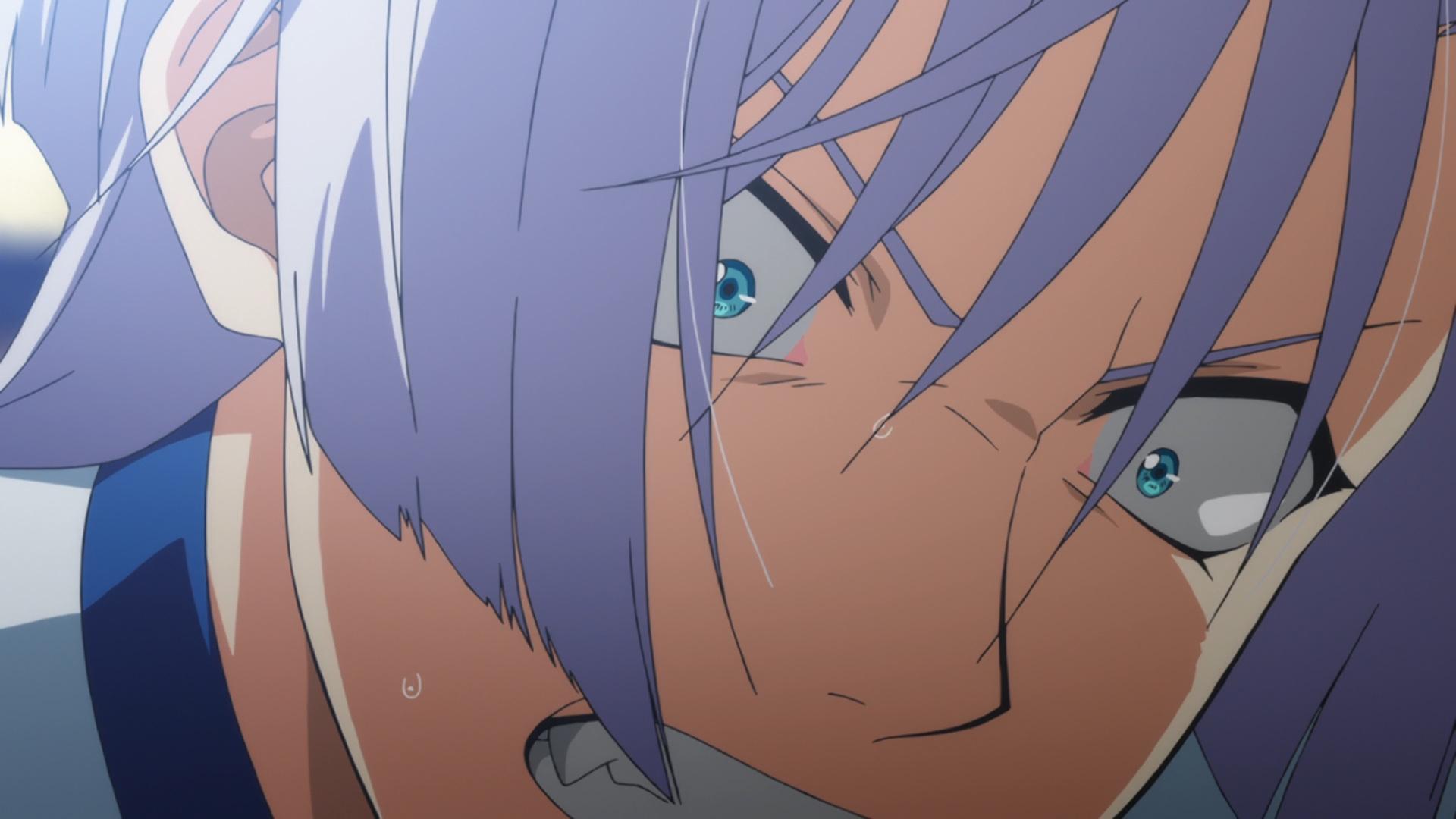 Akatsuki No Yona Blu-ray Media Review Episode 10