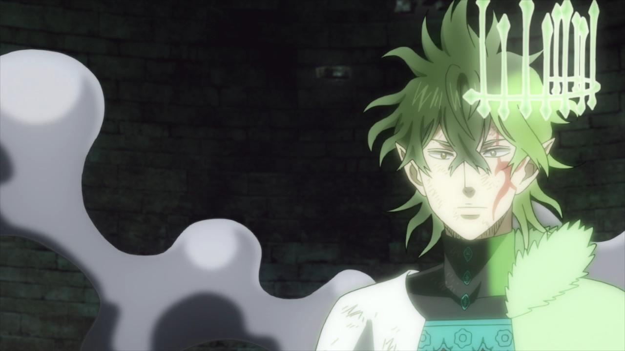 Black Clover T.V. Media Review Episode 116   Anime Solution