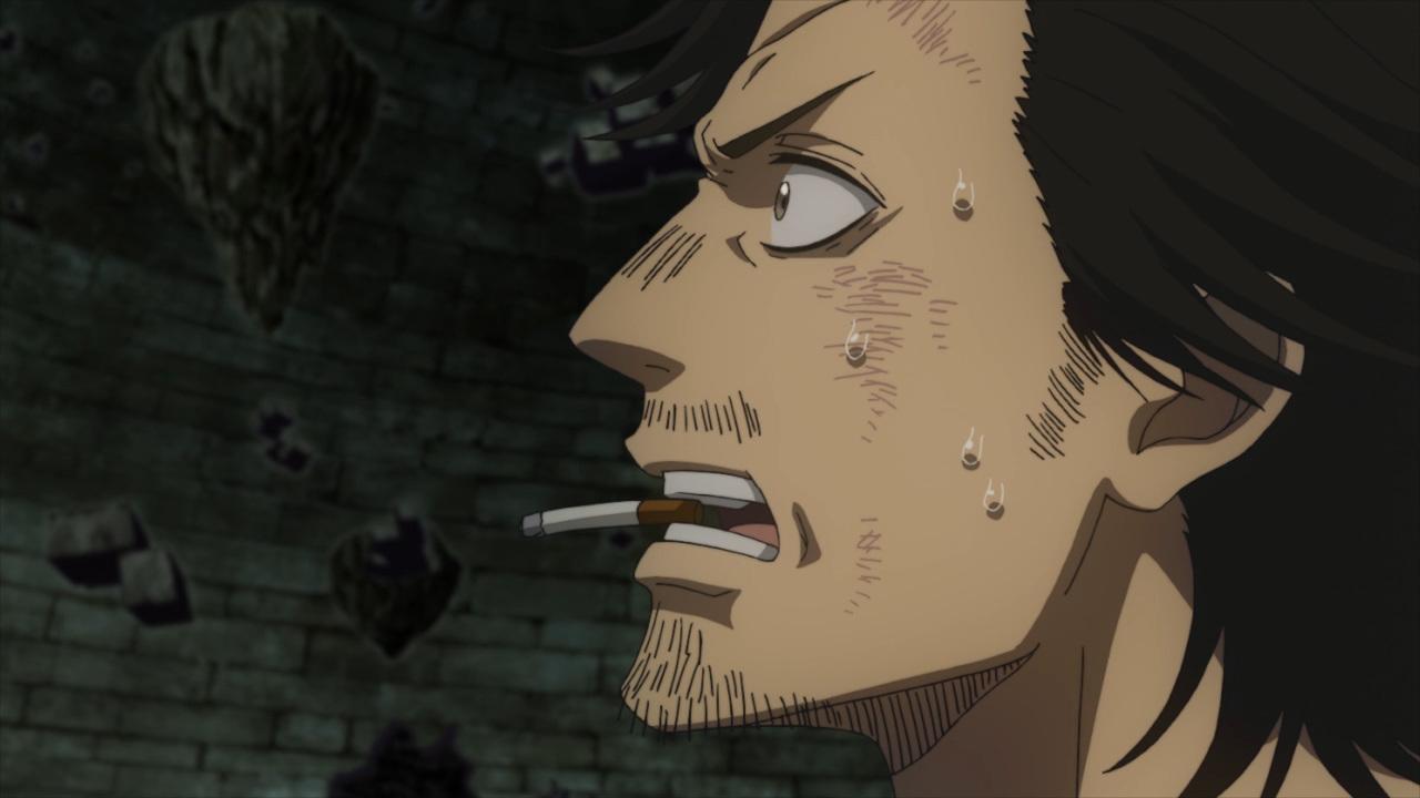 Black Clover T.V. Media Review Episode 117 | Anime Solution