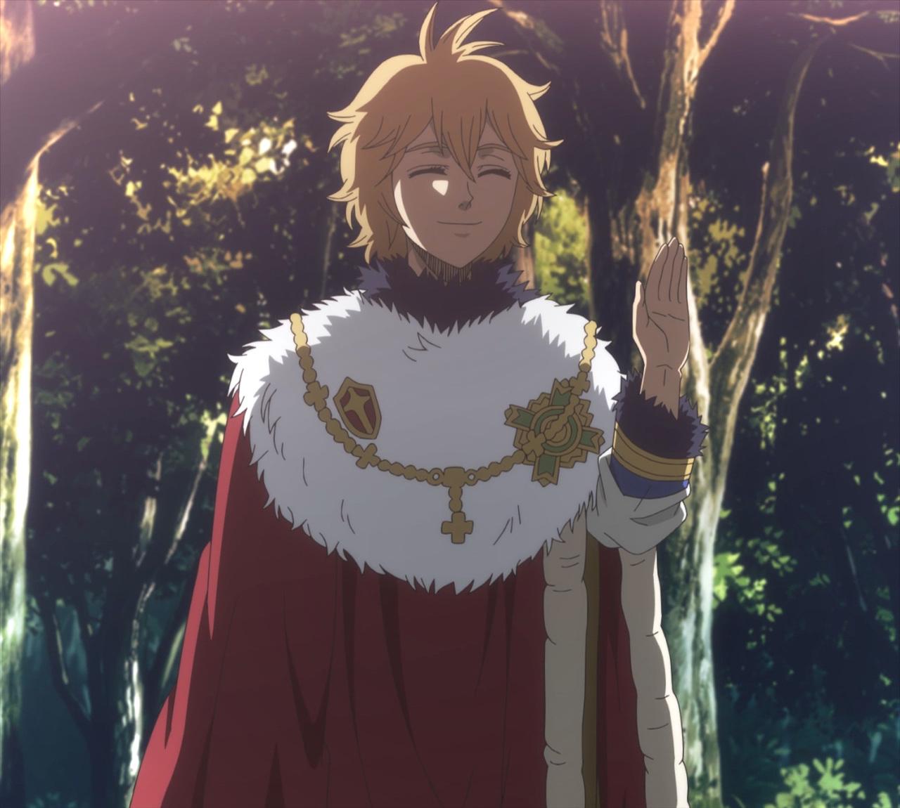 Black Clover T V Media Review Episode 121 Anime Solution