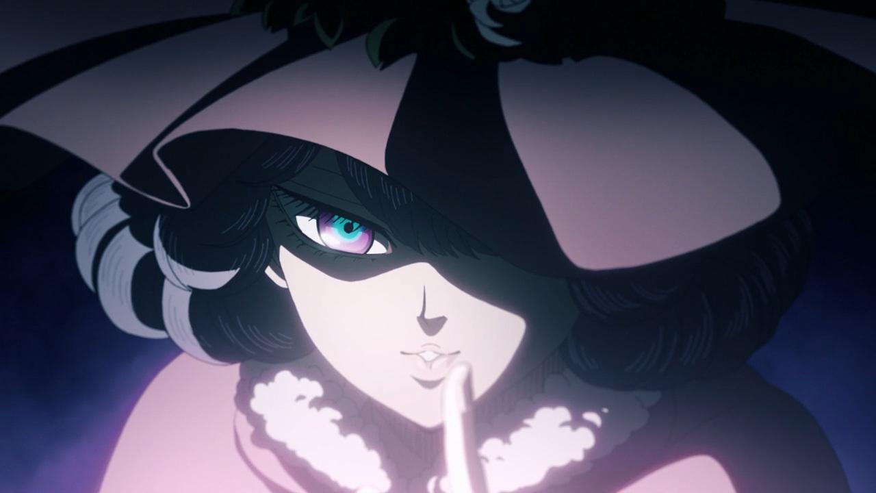 Black Clover T.V. Media Review Episode 123   Anime Solution