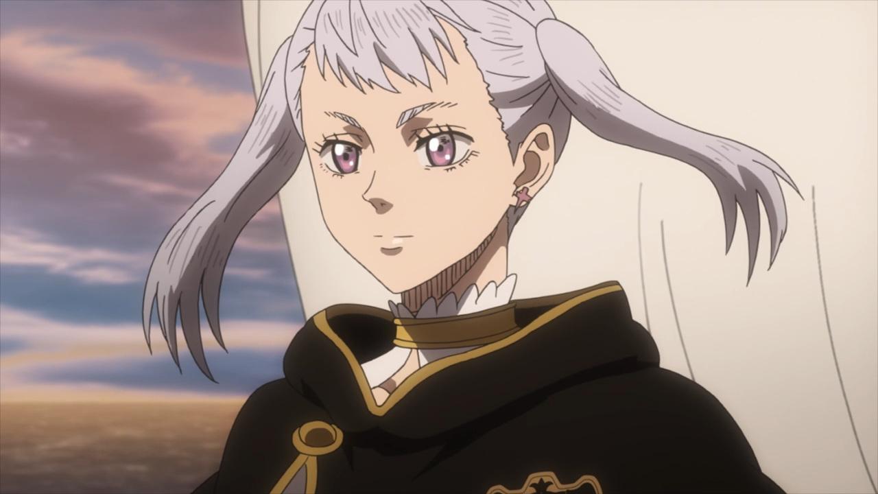 Black Clover T.V. Media Review Episode 128 | Anime Solution