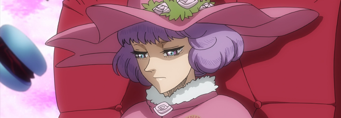 Black Clover T V Media Review Episode 127 Anime Solution