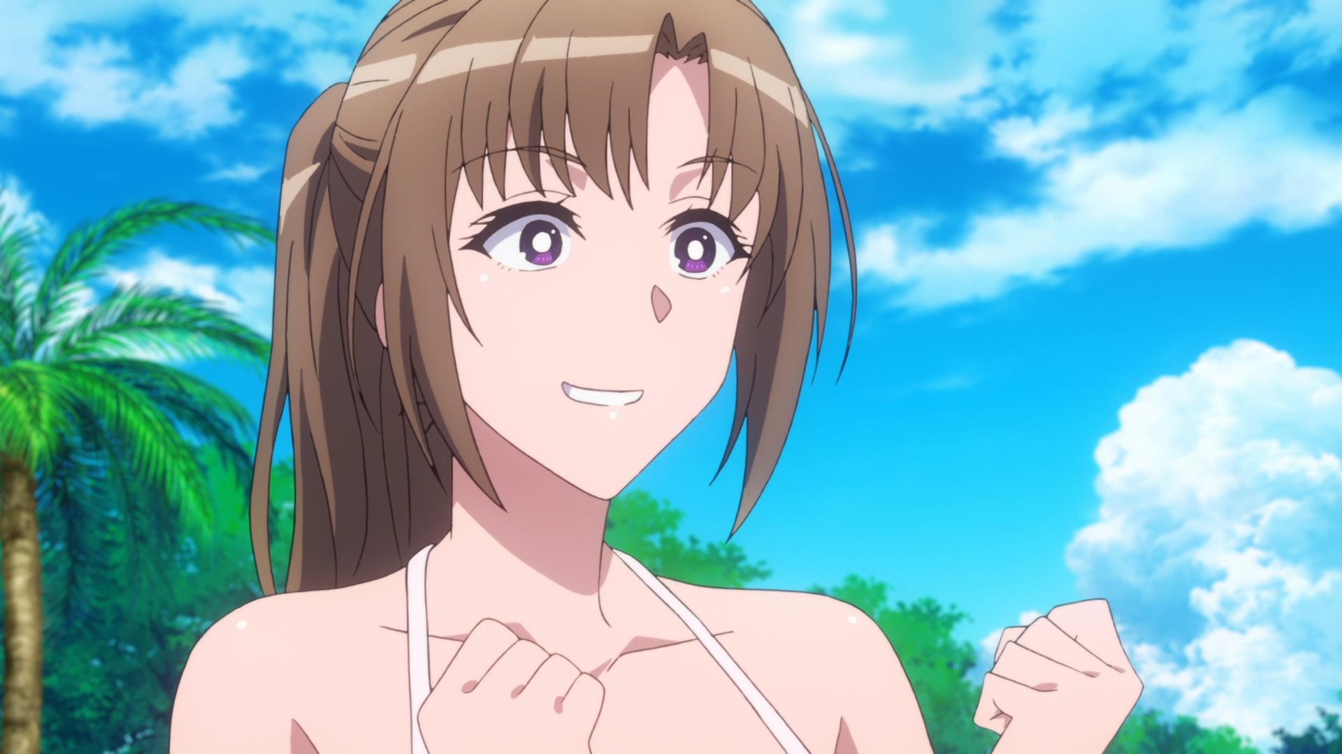 Tsuujou Kougeki ga Zentai Kougeki de Ni-kai Kougeki no
